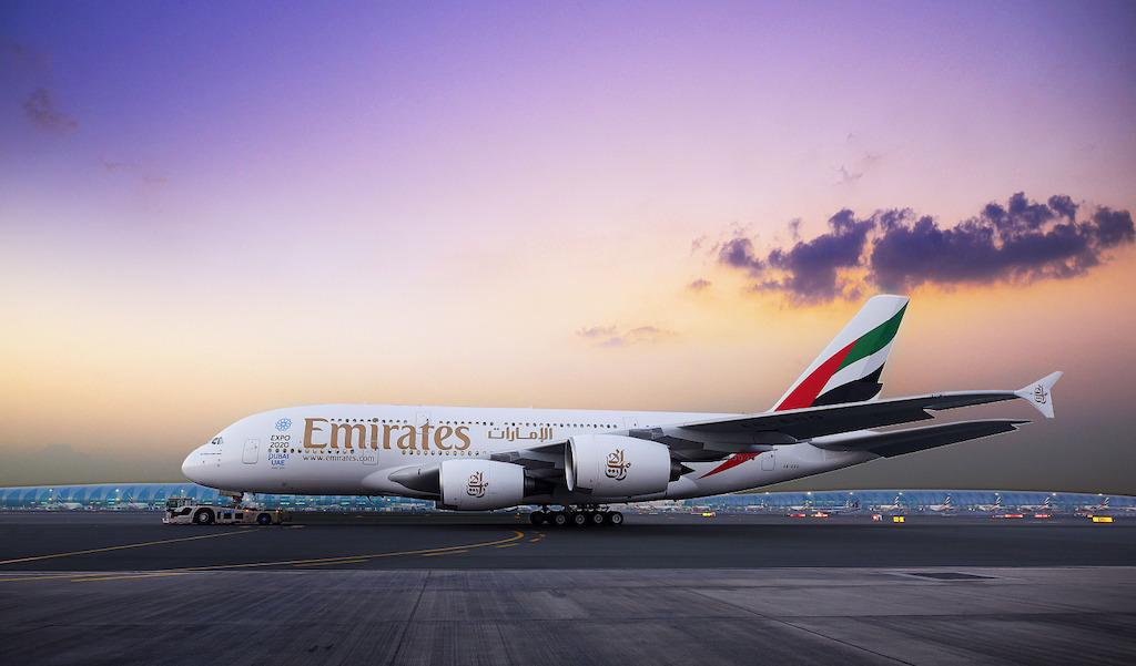 É o voo mais curto do mundo operado pelo maior avião de passageiros