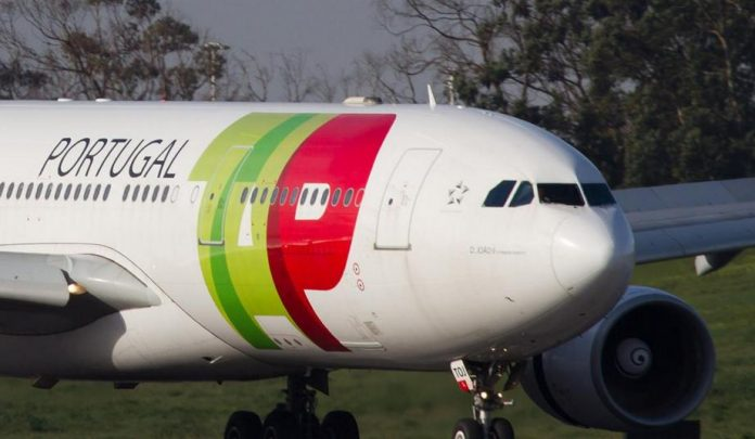 TAP Portugal: Toronto, Canadá
