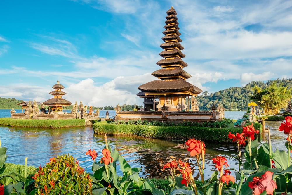 bali – indonesia
