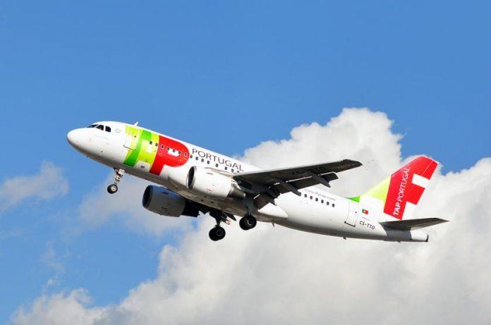 Tarifa low-cost da TAP disponível para voos intercontinentais